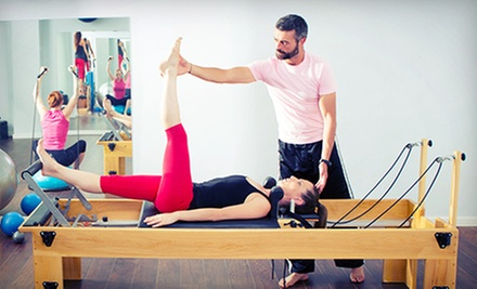 One, Five, or Ten Pilates Equipment Classes at Sports &amp; Spine Rehabilitation Center (Up to 61% Off)
