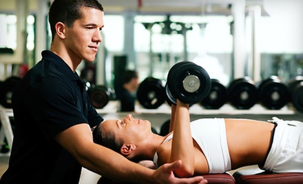 5 or 15 Sessions at Remedy Personal Training (Up to 51% Off)