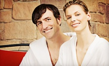 $65 for a 30-Minute Clarins Facial and a 60-Minute Classic Body Massage at Teddie Kossof Salon & Spa ($195 Value)