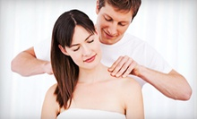 Three-Hour Private or Group Couples-Massage Class at Touch Massage Therapy (Up to 70% Off)