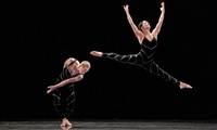 GROUPON: Paul Taylor's American Modern Dance — Up to 44% Off  Paul Taylor Dance Company