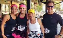 $45 for a CityScape Adventures Race for a Two-Person Team on Saturday, June 22 (Up to $150 Value)