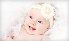 $50 for a Photo Shoot and Prints Package with Two Poses at Shotz Portrait Studio ($145 Value)