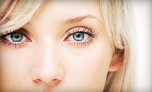 Audrey Hepburn or Marilyn Monroe Eyelash Extensions from Noa Sanchez at Salon 554 (Half Off)