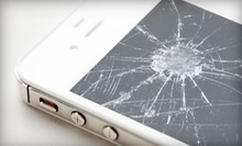 Screen Repair for an iPhone 3G, 3GS, 4, or 4S or $15 for $30 Worth of Cell-Phone Accessories at On Go Wireless