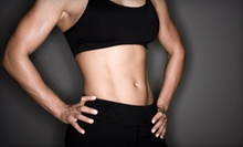 $49 for Four Weeks of Whole-Body Vibration-Training Classes at Great Vibrations ($150 Value)
