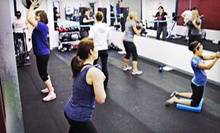 12, 24, or 36 Group Fitness Classes at Mint Condition Fitness (Up to 73% Off)