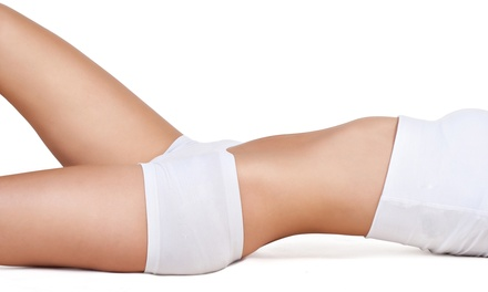 One or Three Formostar Body Wraps at Silver Sun Tan in Watkinsville (Up to 73% Off)