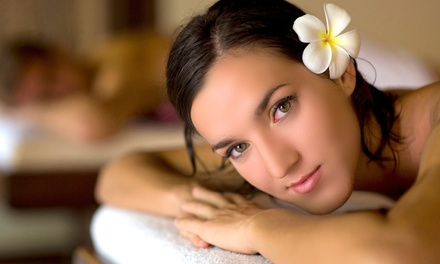 $29 for $50 Worth of Retail Products at Platinum Salon & Spa