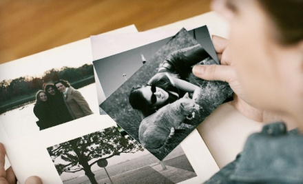 Three-Hour Black-and-White Photo-Printing Class for One or Two at Bushwick Community Darkroom (Up to 54% Off)