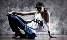 $20 for Five Drop-In Dance Classes at Vega Dance Lab ($61 Value)