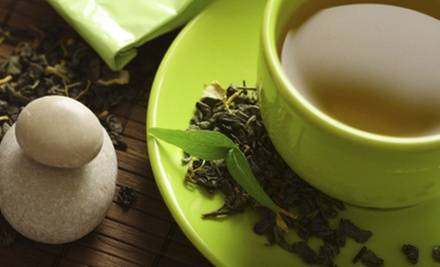 $12 for $25 Worth of Tea at Beautiful Taiwan Tea Company