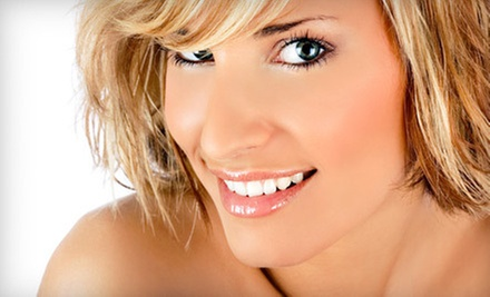 Facial Treatment or Dermaplaning with Option for a Chemical Peel at Capital Region Esthetic Laser Centre(Up to 55% Off)