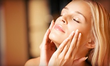 One or Two 60-Minute Detox Facials with Wendy Waters at Hillbrook Family Medicine (Up to 52% Off)