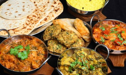 $10.99 for $20 Worth of Indian and Bangladeshi Food at Purnima Bangladeshi Cuisine