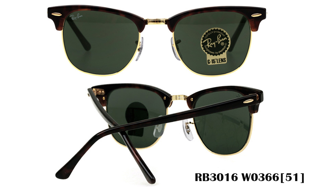 rb3016 wo366  Rayban Aviator Sunglasses at $155 (Worth $340). 8 Designs Available.