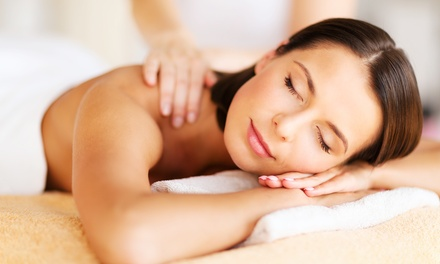 One 60-Minute Massage at Chiro Cleveland (64% Off )