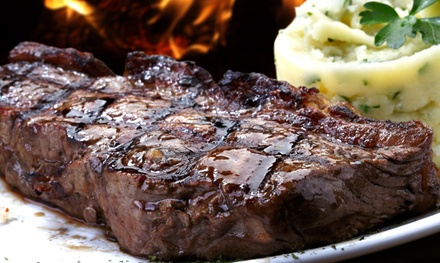 One or Two Groupons, Each Good for $30 Worth of Classic American Cuisine for Dinner at Bistro 21 (Up to 53% Off)