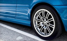 Mini or Full-Service Detail at Over The Top Automotive Detailing (Up to 56% Off)