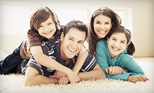 Exam, X-rays, and Cleaning with Optional Take-Home Zoom! Whitening Kit at Tarzana Dental Center & Specialties (93% Off)