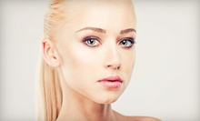 One or Two Vi Peels at DC Cosmetics (Up to 57% Off) 