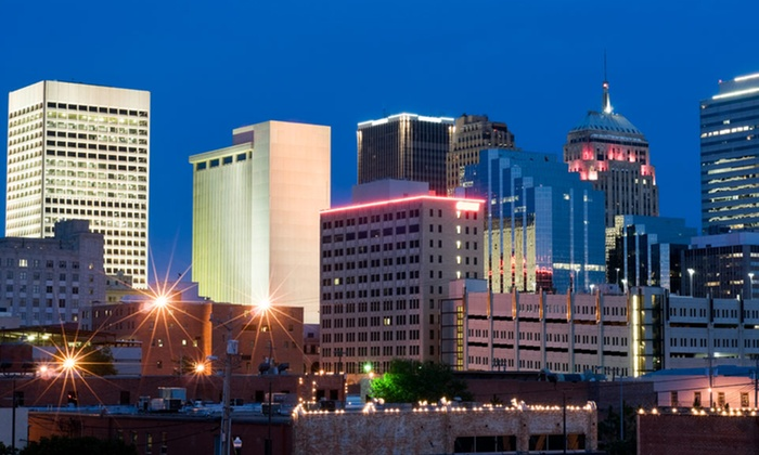 Groupon Oklahoma City Hotel