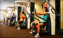 $39 for a One-Month Trial Gym Membership with Online Workout Tracker and More at Koko FitClub ($119 Value)