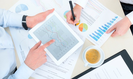 $49 for an Online Business Analysis Course from Excel With Business ($250 Value)