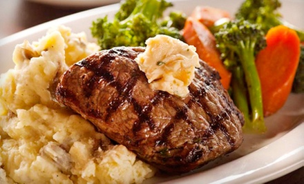 $15 for $30 Worth of American Food at Bremerton Bar and Grill