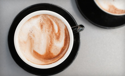 $15 for a $30 Gift Card for Coffee, Tea, and Smoothies at Svens Cafe