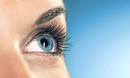 $1,999 for LASIK Surgery for Both Eyes at LASIK Specialist LLC Jacksonville ($4,400 Value)