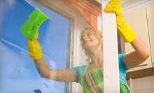 Two, Three, or Four Hours of Housecleaning from Pristine Maids, LLC (Up to 63% Off)