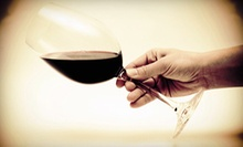 $69 for a Craft Winemaking Experience with 28 Bottles of Wine and Free Gift at The Wine Butler ($192.99 Value)
