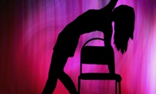 5 or 10 Exotic-Dance Fitness Classes or One Month of Fitness Classes at Allure Dance &amp; Fitness Studio (Up to 80% Off)