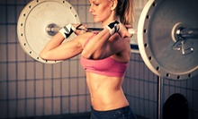 10 or 20 CrossFit Classes at CrossFit 08844 (Up to 90% Off)