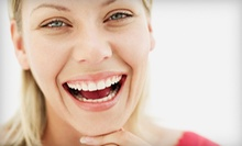 $450 for $1,000 Worth of Dental Implants from Dr. Seth Rosen at A Family Dental Care Center