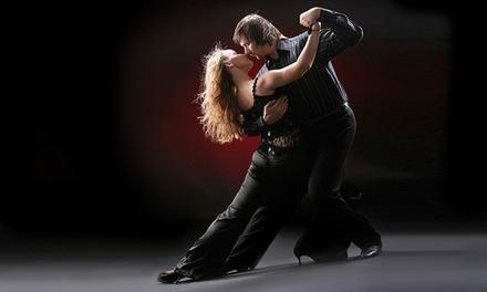 Tango argentyńskie, latino, taniec użytkowy i więcej: wybrany kurs od 99 zł w Akademii Tanga Adriana i Doroty Grygier