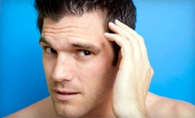 $599 for Custom Hairpiece and Care Kit at Permanent Cosmetic Solutions ($1,975 Value)