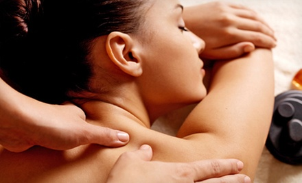 60- or 90-Minute Swedish Massage at Richest Touch at Richest Touch (Up to 55% Off)