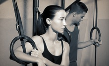 $130 for $260 Worth of Conditioning at PlyoFit