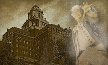 $17 for a 75-Minute Walking Ghost Tour for Two from Spirits of '76 Ghost Tour (Up to $35 Value)