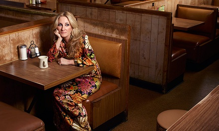 Lee Ann Womack at Bergen Performing Arts Center on November 13 at 8 p.m. (Up to 52% Off)