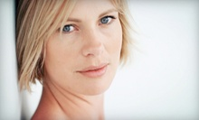 One, Three, or Five Skin-Tightening Treatments at RadiantGlow (Up to 68% Off)