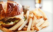 Beer Tasting and Appetizers for Two or Four at Lovin' Cup (Up to 56% Off)