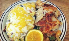 $15 for $30 Worth of Traditional Diner Breakfast and Lunch at Old Mill Cafe