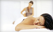 One or Three 60-Minute Massages or One 60-Minute Couples Massage at Dryad Bodywork and Massage (Up to 52% Off)