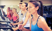 One-, Three-, or Six-Month Membership at Anytime Fitness (Up to 69% Off)