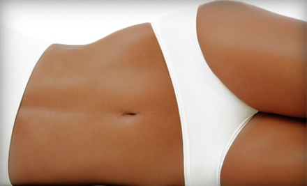 Laser Hair Removal on a Small, Medium or Large Area at Hutchinson Center for Aesthetic Medicine (Up to 75% Off)