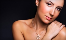 Three or Five Spray Tans at Skin Deep Tanning (Up to 65% Off)