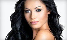 Deep Conditioning or Haircut and Conditioning with Optional Color at Changes Hair Care and Day Spa (Up to 62% Off)